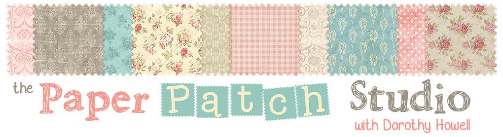 Paper Patch Studio