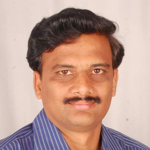 SATISH SARIKONDA