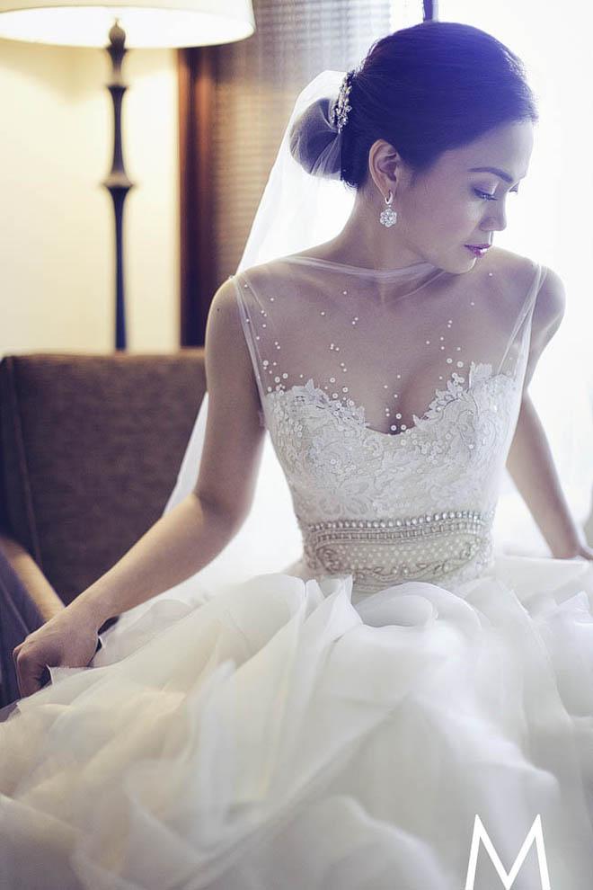 Wedding Stuff - Magazine cover