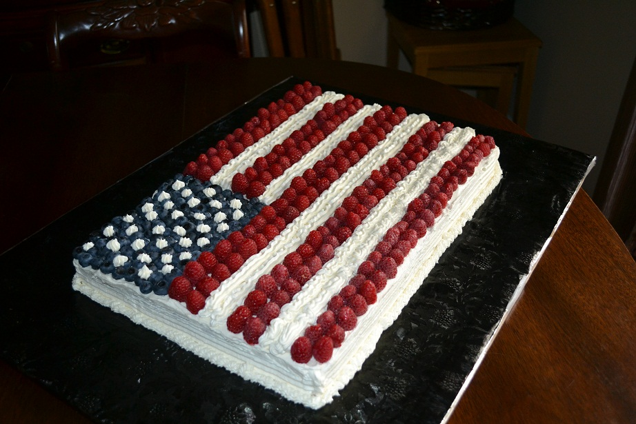 Kitchen Bliss Memorial Day Dessert Ideas
