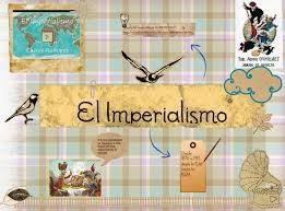 imperialismo historico: