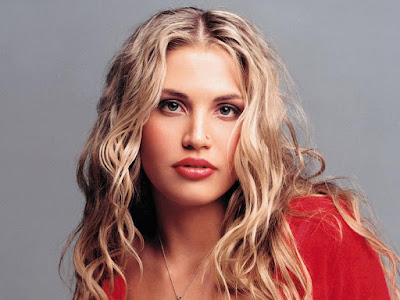 American Film Actress Willa Ford Wallpaper