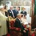 Topalli bekon diplomatin katolik  në martesën me nusen libiane