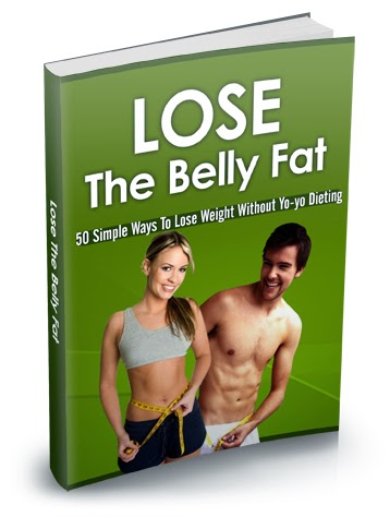 Lose The Belly Fat MRR