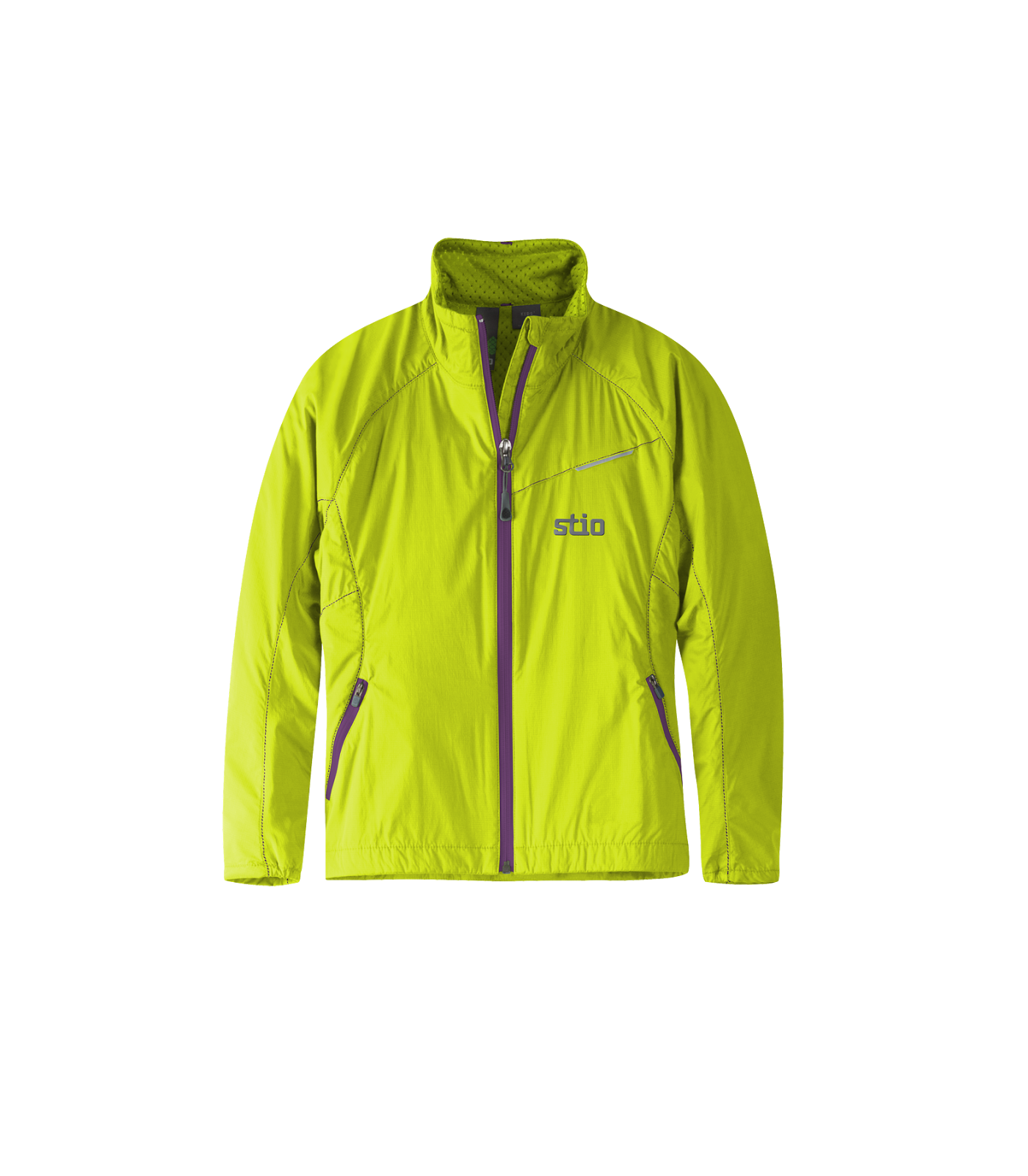 Back To School Must Have   The Kids First Light Jacket From Stio