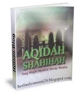 Koleksi Ebook Akhlak dan Aqidah - Herlan Blog