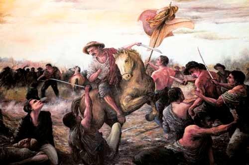 La Batalla de la Tablada y el himno tarijeño