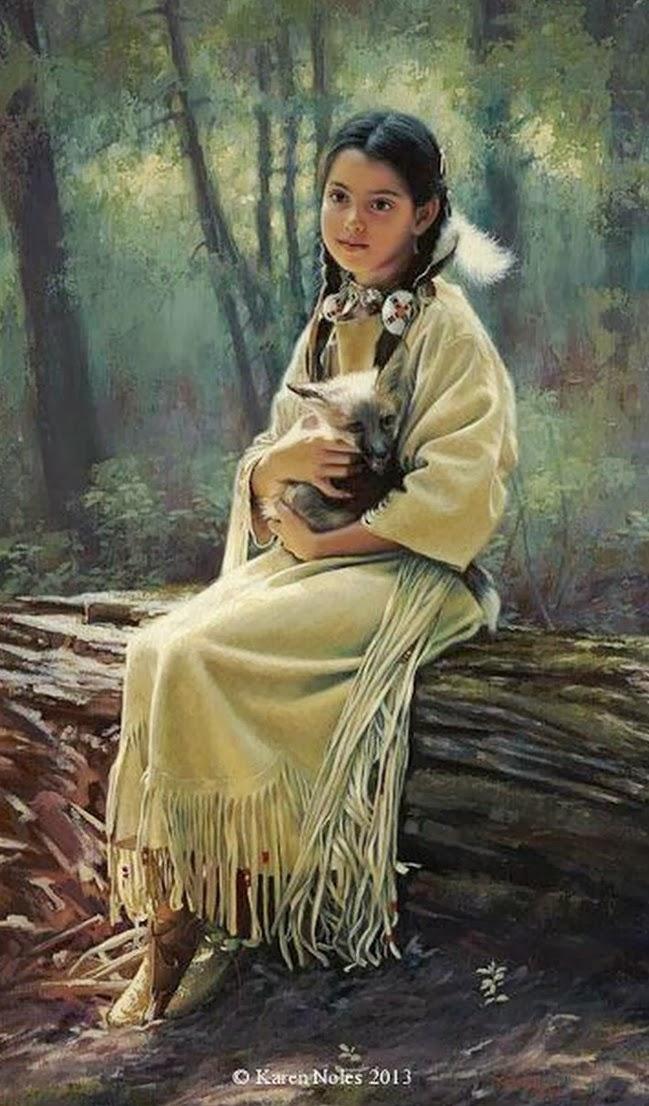 indias-americanas