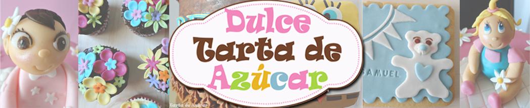 Dulce Tarta de Azucar