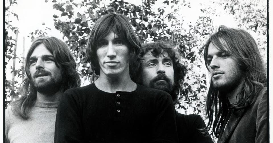 Pink Floyd ya está en Spotify