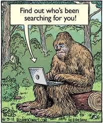 Modern Bigfoot