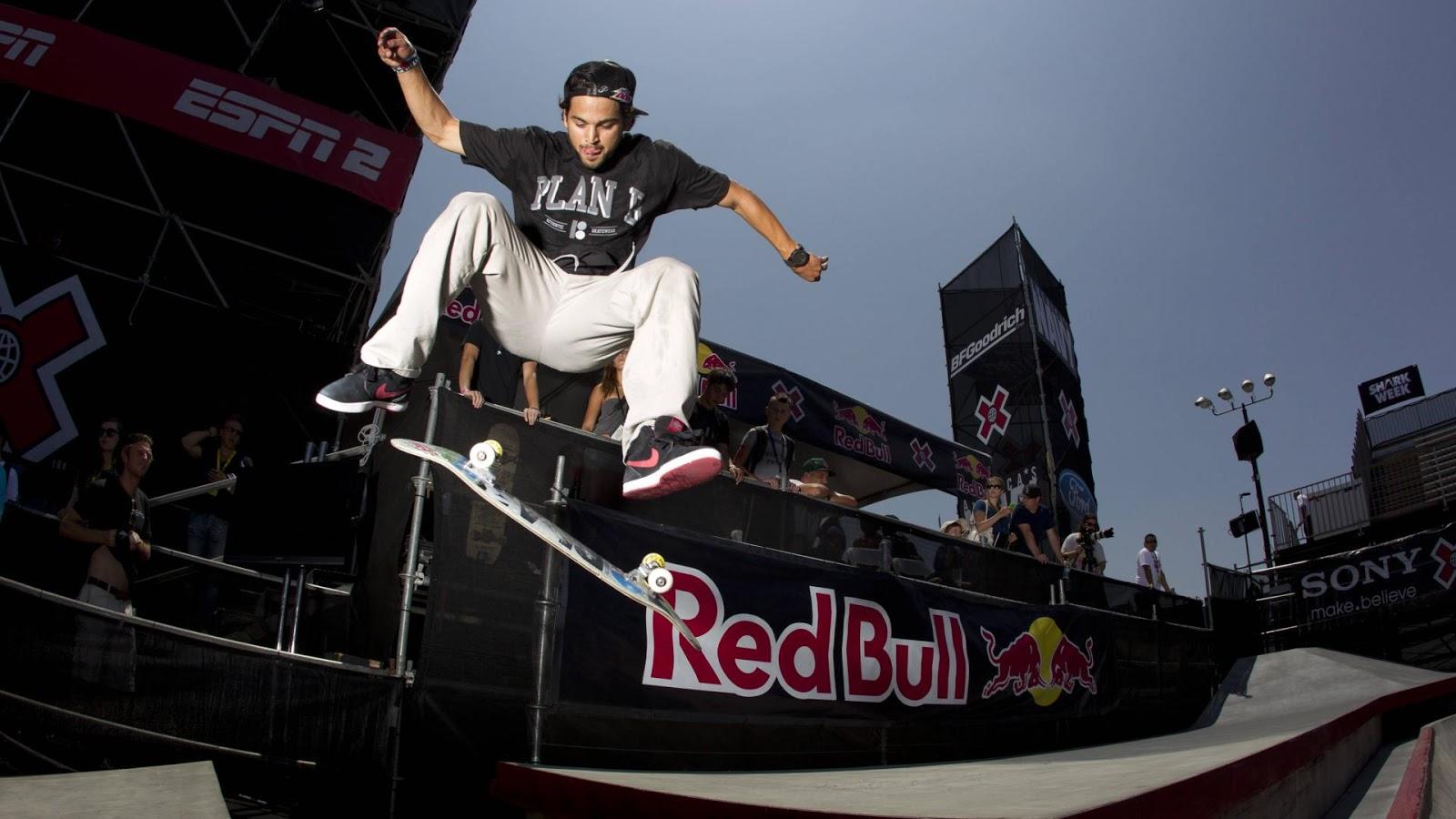 Paul rodriguez skater 2013