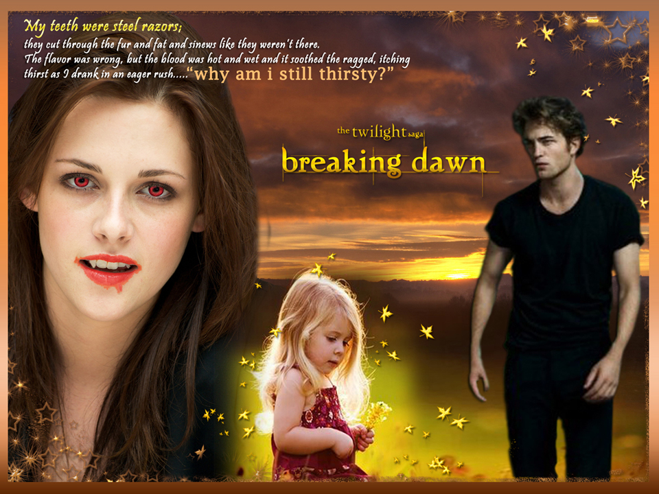 Twilight Saga Breaking Dawn Book Free Pdf
