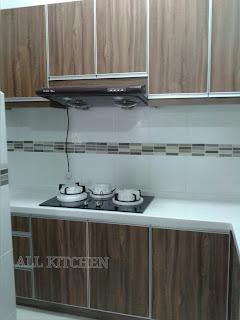 Kabinet dapur murah di shah alam ask home design for Kitchen cabinet murah 2016