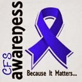CFS/ME Awareness