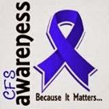 CFS/ME Awareness