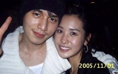 Foto masa lalu Lee Dong-wook & Lee Dae-hee terungkap !