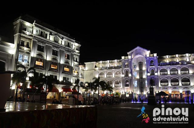 Balanga Philippines  city photo : ... BALANGA: The Plaza Hotel,