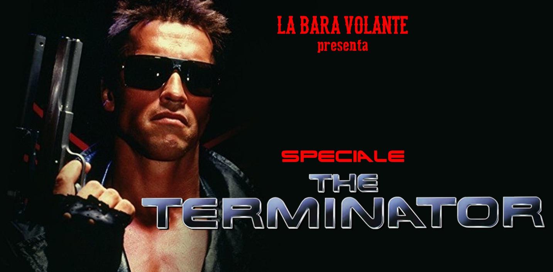 Speciale Terminator