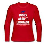 Official Dogs Against Romney Sweatshirts