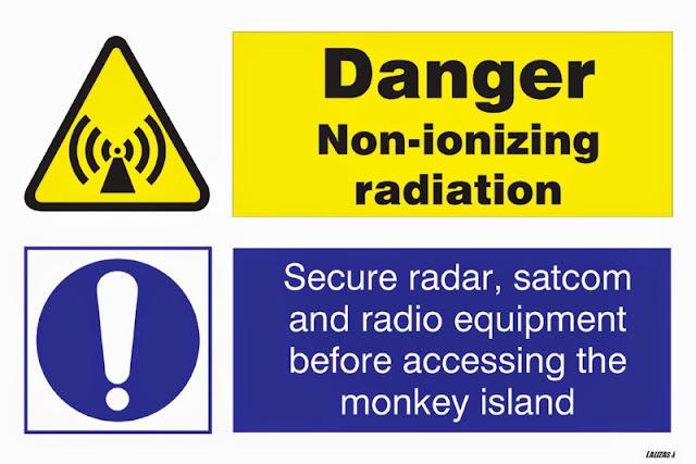 دورات اﻹشعاع المؤين |   Ionizing Radiation