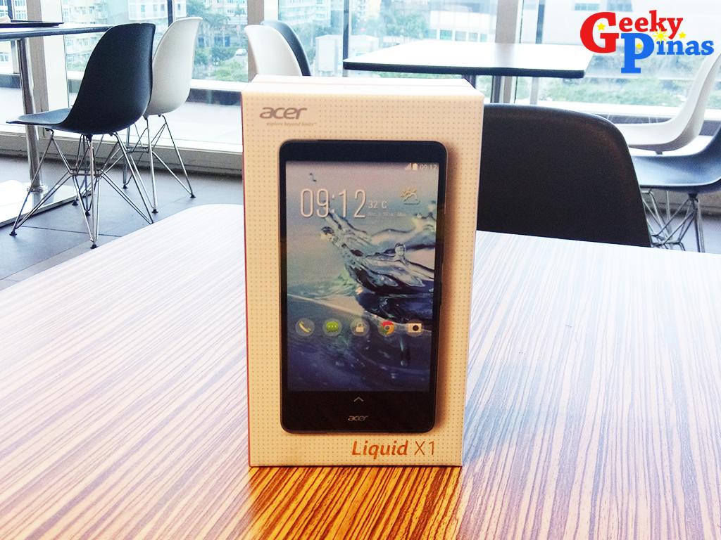 Acer Liquid X1 Review! Still A Fantastic Pick Today!