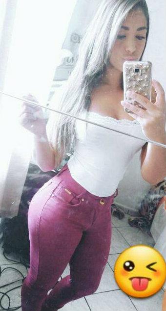 Tania López 23 Años - Venezuela