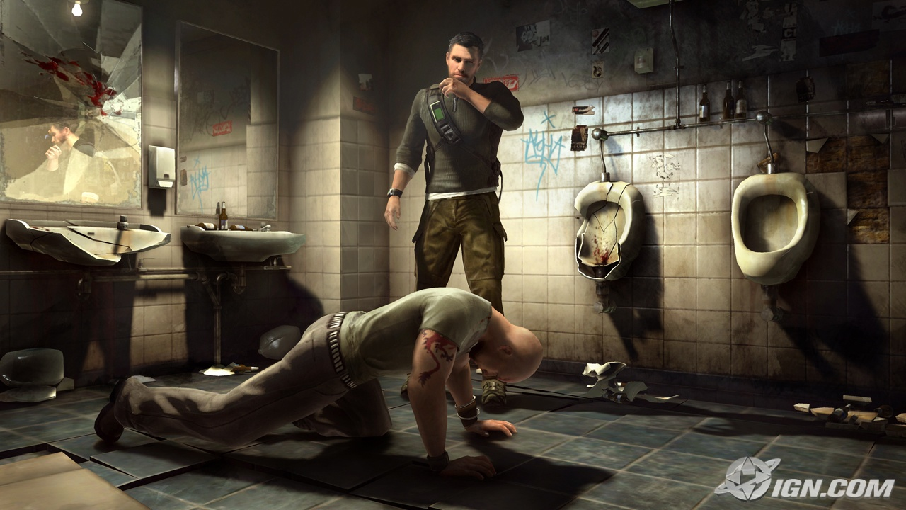 Free download splinter cell conviction 2013
