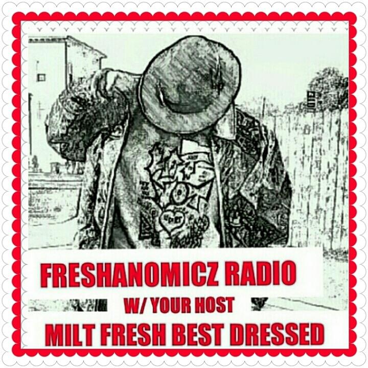 FRESHANOMICZ RADIO