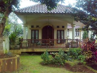 Rumah Dijual di Yogyakarta