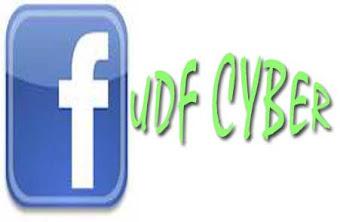 facebook ലെ udf cyber