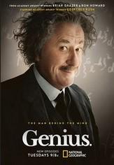 Ver y Descargar Genius (1×05) Einstein Online HD