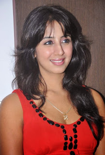 Sanjana Hot Photo