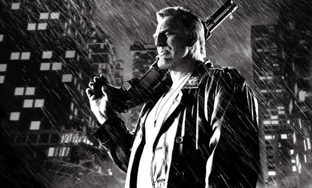 """Imágenes de la película """"Sin City: A Dame to Kill For"""""""