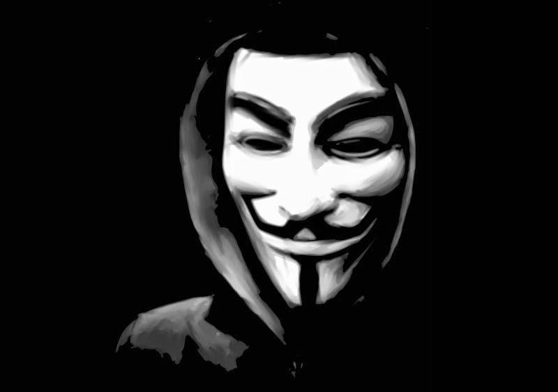 Anonymous Tumba cientos de cuentas en redes sociales relacionadas con ISIS