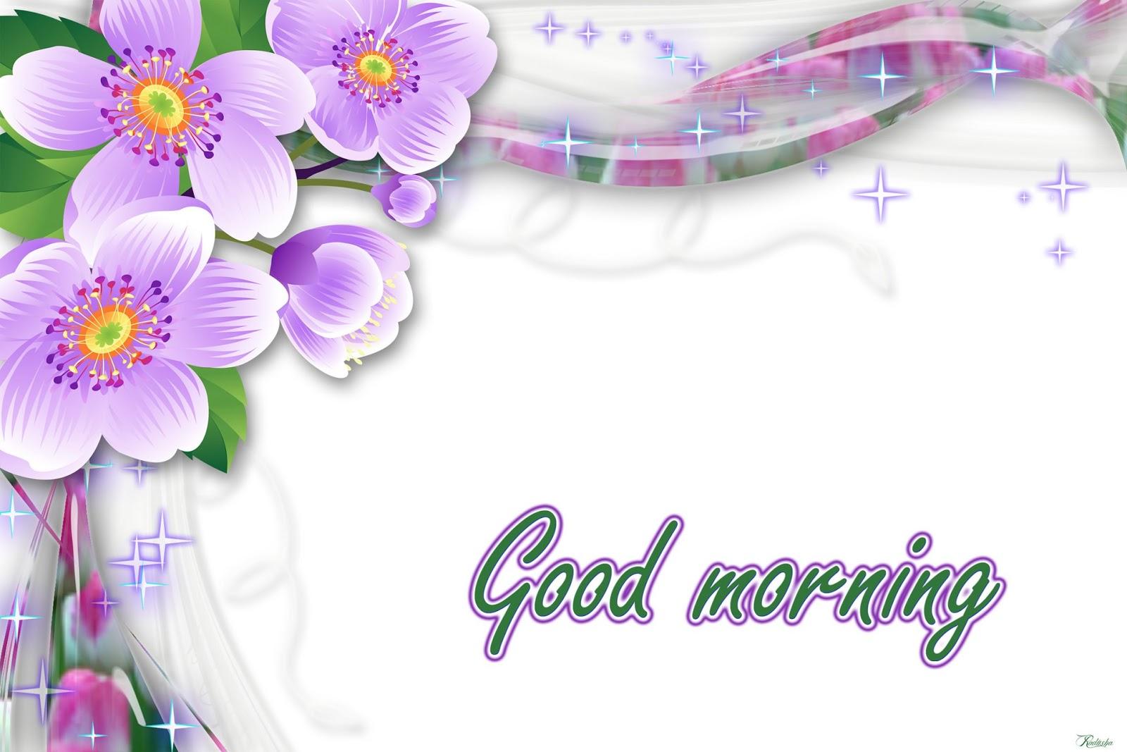 Khushi For Life Wonderful Good Morning Greetings Morning Wishes