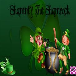 Shammy the Shamrock Hunt
