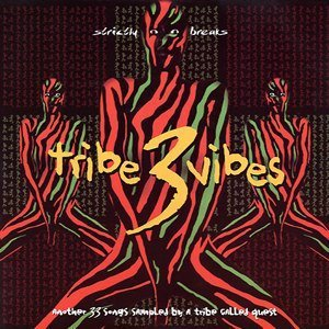 Tribe Vibes Vol. 3 (2002) VLS (192kbps)