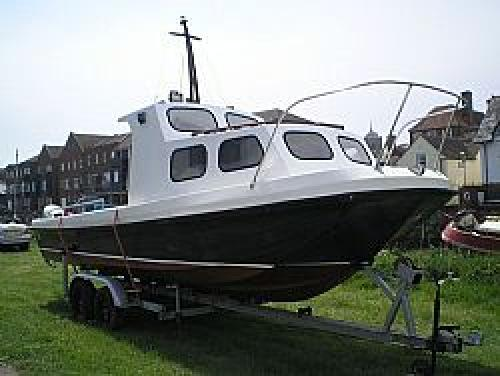 Boat For Sale Yacht For Sale 2000 WILSON FLYER 23FOOT