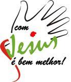 Com JESUS é Bem Melhor