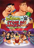 The Flintstones and WWE: Stone Age Smackdown (2015) AC3 5.1 640 kbps (Extraído del Bluray)