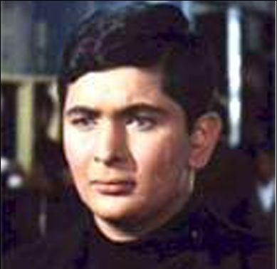 Rishi Kapoor - Mera Naam Joker (1970)