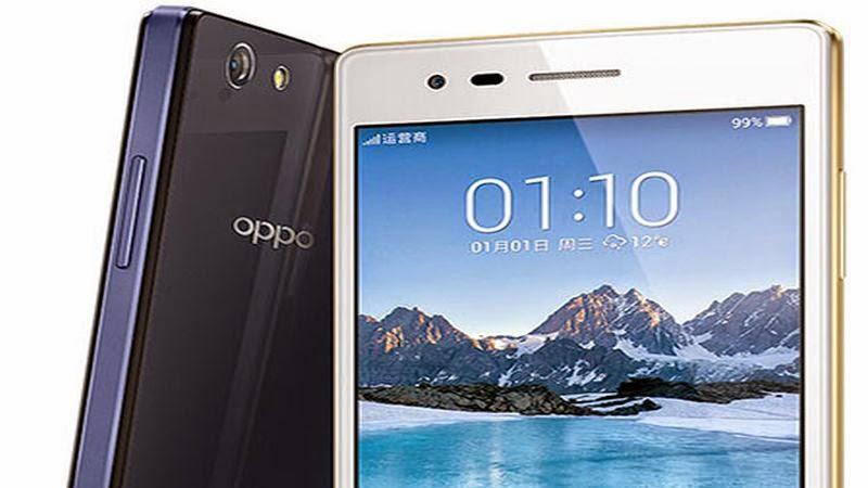 Oppo A31, Smartphone Dual-SIM 4G LTE Rp2 Jutaan