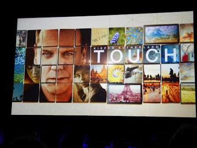 FOX'Touch