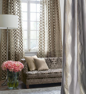 Unique Drapery Curtains Interior Decorating Brisbane
