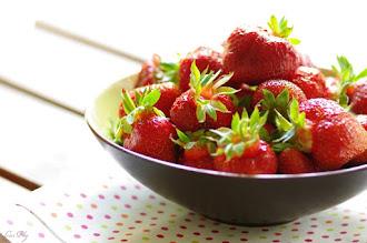 Magusad maasikad