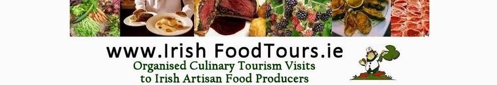 Irish Food Tours - Culinary Tours of Ireland - Irish Food Tourism