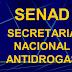 Secretaria Nacional oferece curso para profissionais que atuam na área da Segurança Pública