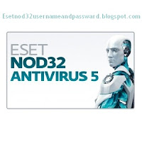 2013 Updates: NOD Antivirus Username password And Crack Serial 2013