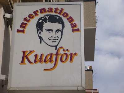 International Kuaför